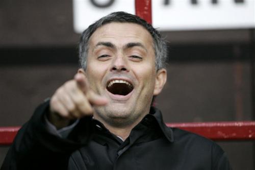 Karir Mourinho Masih Belum Jelas