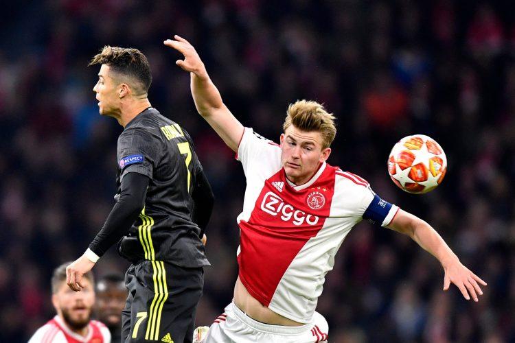 Massimiliano Allegri Ingatkan Para Pemainnya Untuk Tidak Anggap Remeh Ajax