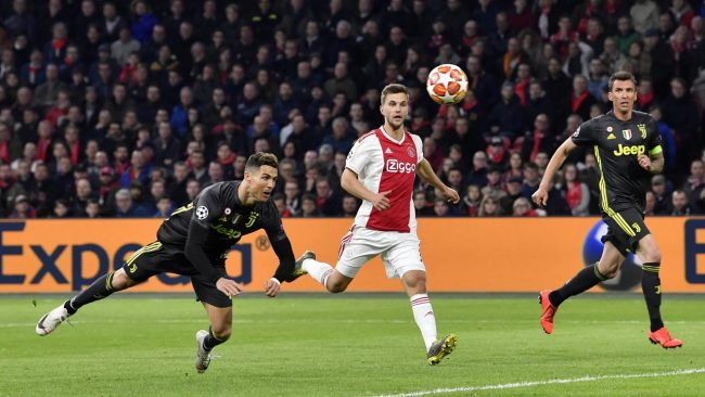 Pelatih asal Juventus, Massimiliano Allegri memberikan sebuah peringatan kepada para pemain besutannya untuk tidak menganggap remeh Ajax Amsterdam