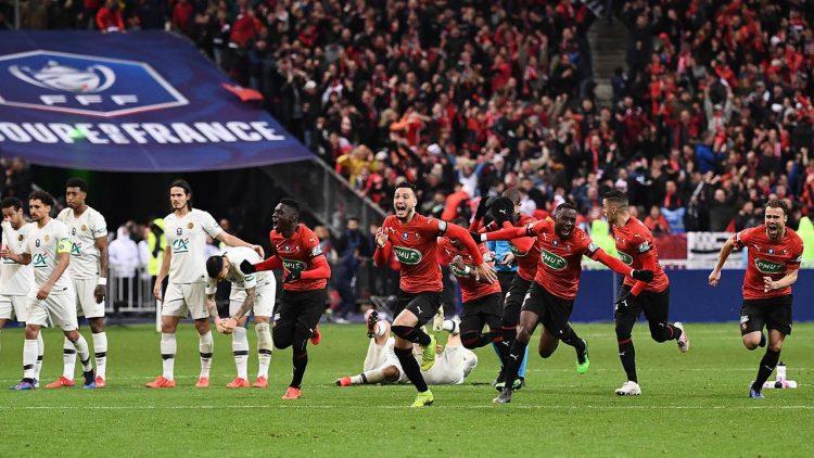 Pesepak bola ternama, Paris Saint Germain (PSG) bisa saja menjuarai ajang Ligue 1 musim 2018-2019 dengan peluang lebih besar daripada para pesaingnya