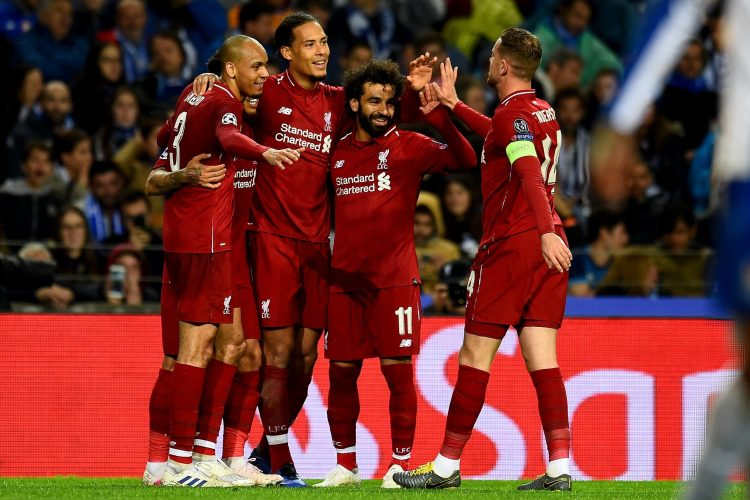 Liverpool Harus Bertahan Agar Bisa Mengatasi Lionel Messi