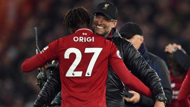 Liverpool baru saja menarik perhatian para pecinta sepak bola