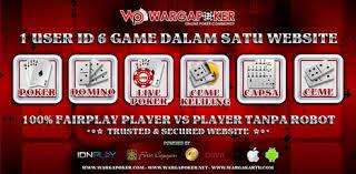 Wargapoker Tips Situs Judi IDN Poker Online Profesional