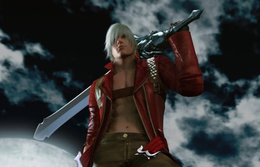 Review Game Devil May Cry 3